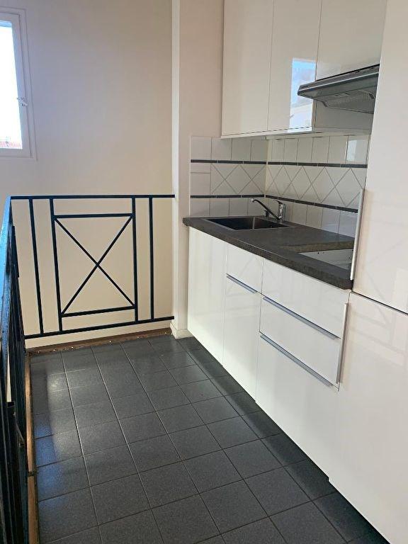 Rental apartment St germain en laye 1277€ CC - Picture 2