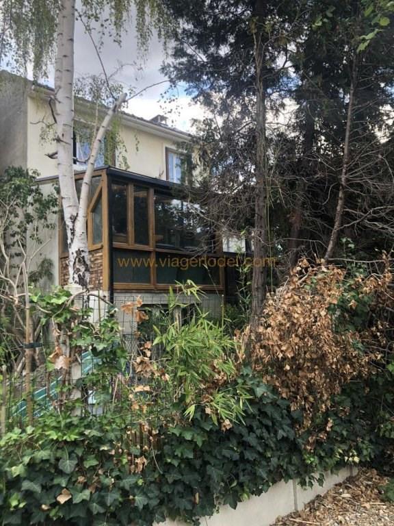 Vitalicio  casa Ermont 117500€ - Fotografía 21