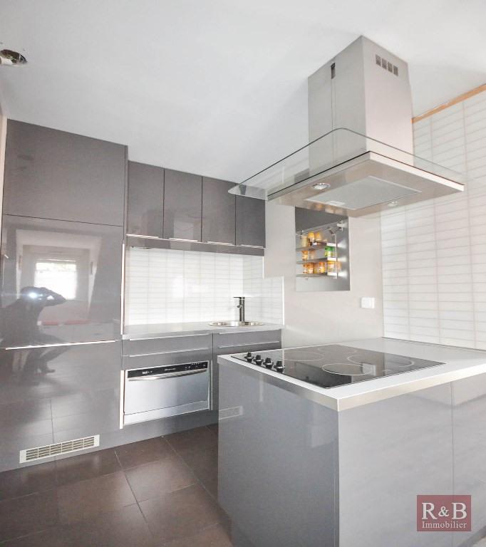 Vente appartement Les clayes sous bois 124000€ - Photo 6