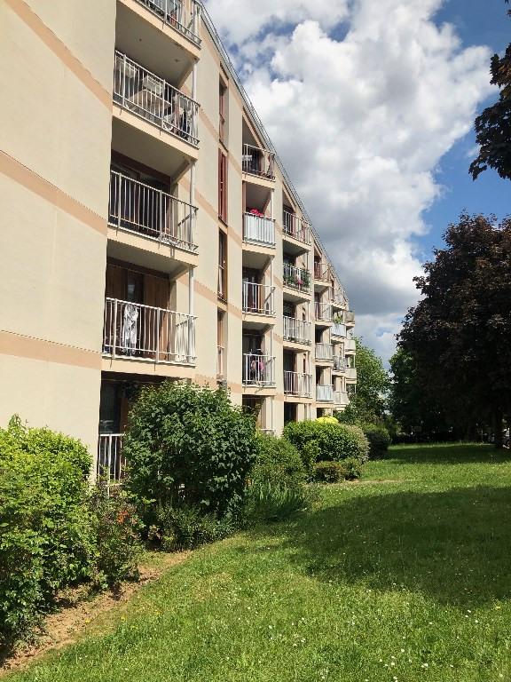Sale apartment Longjumeau 115000€ - Picture 2