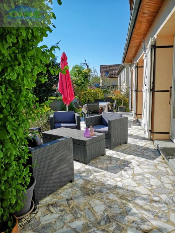 Revenda casa Ballainvilliers 438000€ - Fotografia 4