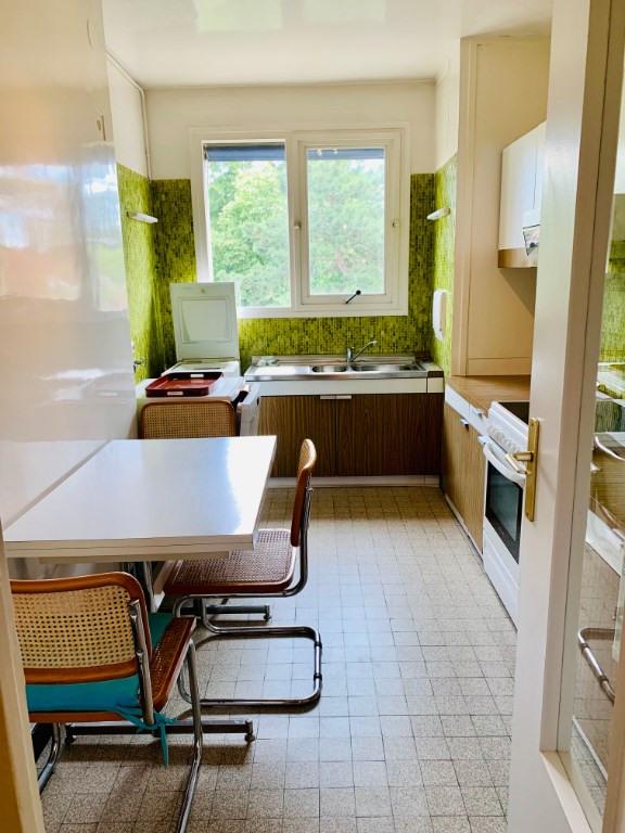 Sale apartment Saint germain en laye 676000€ - Picture 3