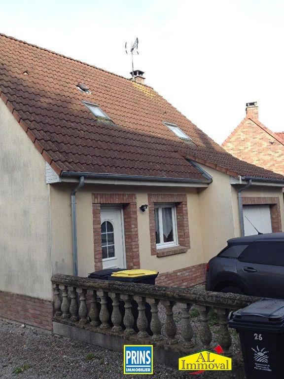 Rental house / villa Wavrans sur l aa 610€ CC - Picture 8