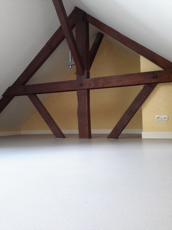 Alquiler  apartamento Martigne ferchaud 300€ CC - Fotografía 4