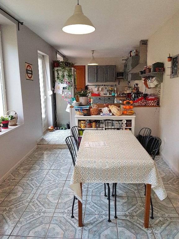 Vente maison / villa Caudry 165000€ - Photo 3