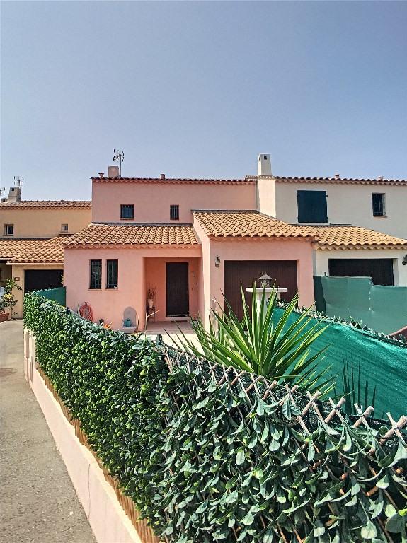 Sale house / villa Cagnes sur mer 466000€ - Picture 9