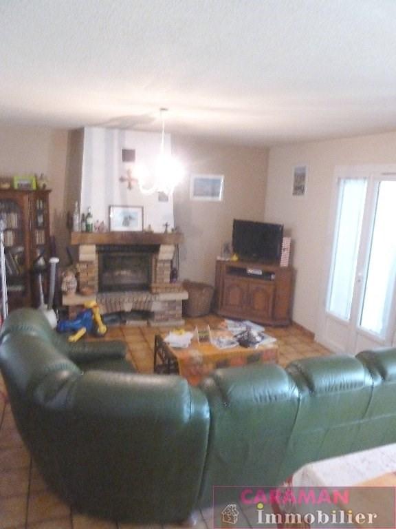 Sale house / villa Bourg saint bernard 335000€ - Picture 4