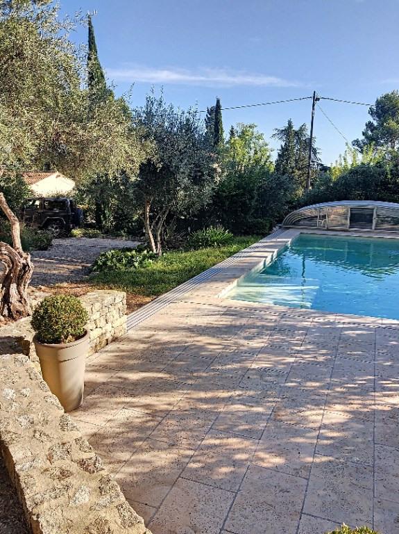 Verkauf von luxusobjekt haus Villeneuve les avignon 620000€ - Fotografie 2
