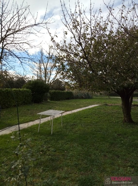 Vente maison / villa Baziege 274000€ - Photo 4