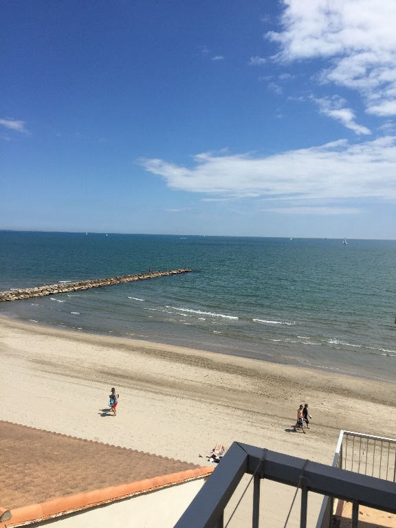 Rental apartment Carnon plage 450€ CC - Picture 2
