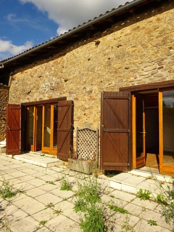 Vente maison / villa Cussac 90000€ - Photo 1