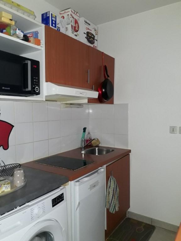 Rental apartment Limoges 430€ CC - Picture 2