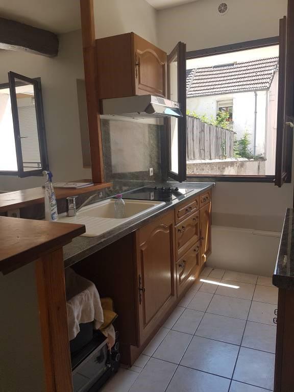 Rental apartment Arpajon 601€ CC - Picture 4