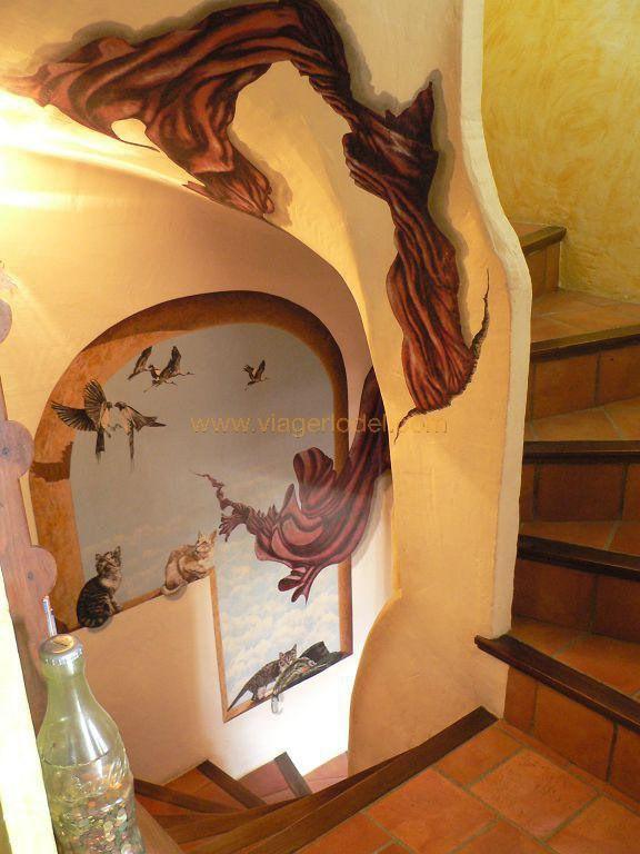 Venta de prestigio  casa Fayence 892500€ - Fotografía 14
