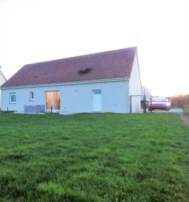 Sale house / villa Montoire sur le loir 207675€ - Picture 4