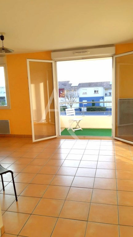Sale apartment La salvetat saint gilles 115 500€ - Picture 6