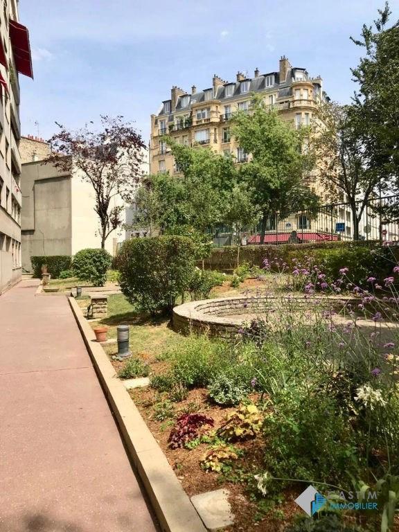 Deluxe sale apartment Paris 14ème 1060800€ - Picture 11