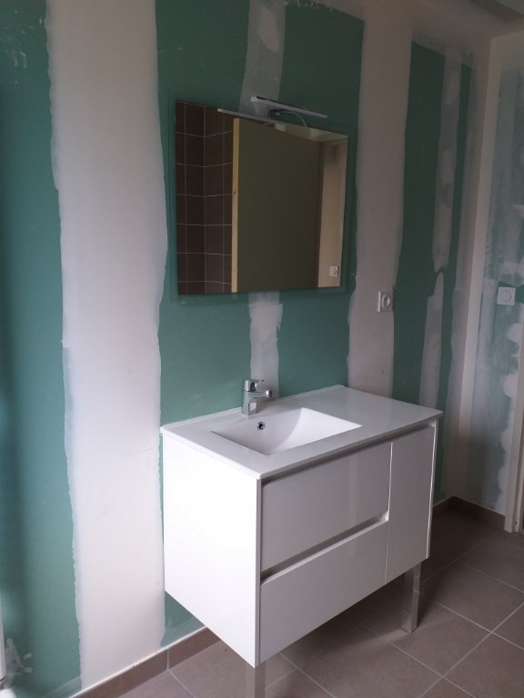 Venta  casa La richardais 270400€ - Fotografía 10