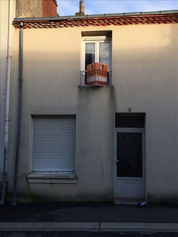 Maison st quentin en mauges - 5 pièce (s) - 78 m²