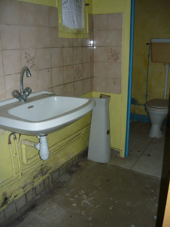 Sale house / villa Pleine fougeres 49500€ - Picture 3