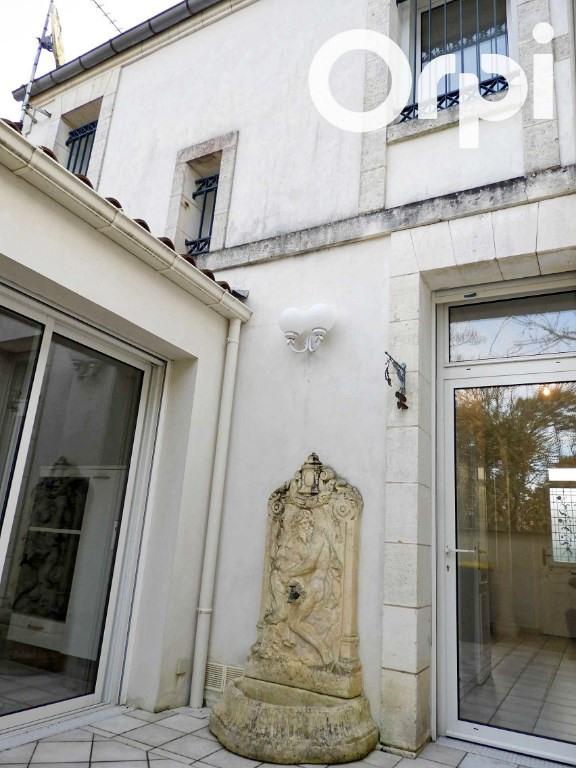 Sale house / villa Saint palais sur mer 325500€ - Picture 11