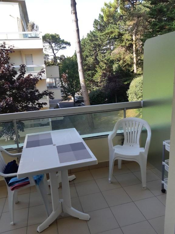 Vente appartement La baule 133000€ - Photo 5