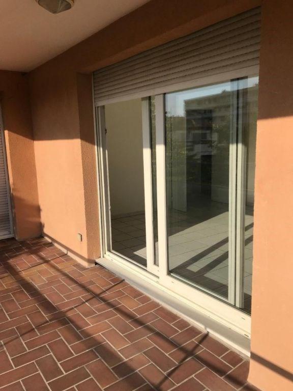 Location appartement Aix en provence 784€ CC - Photo 1