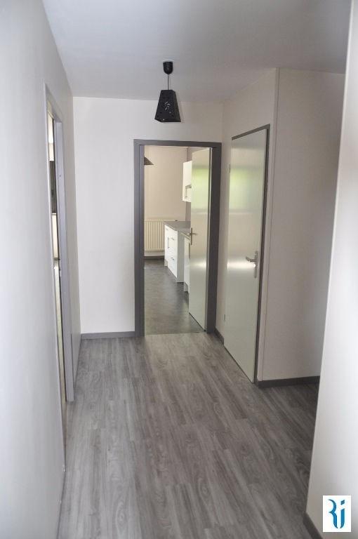 Sale apartment Rouen 131000€ - Picture 5