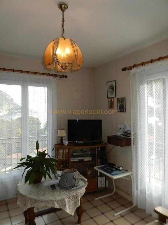 Vendita nell' vitalizio di vita casa Èze 240000€ - Fotografia 25