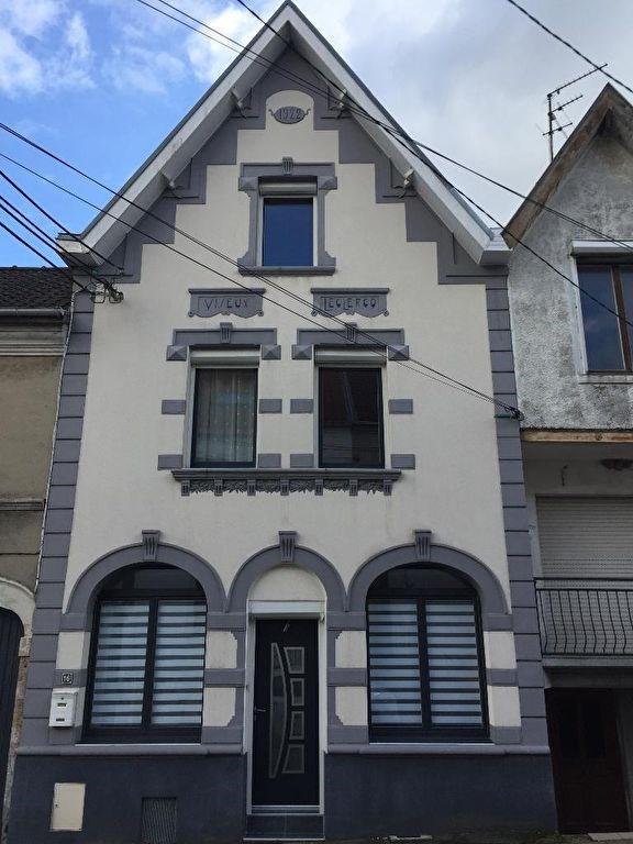 Verkoop  huis Givenchy en gohelle 278250€ - Foto 1
