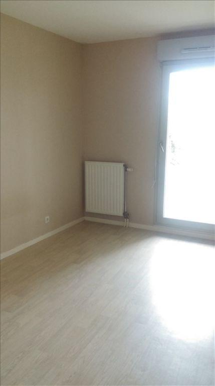 Locação apartamento Rennes 575€ CC - Fotografia 3