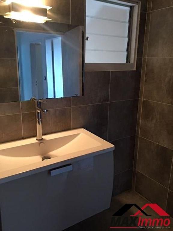 Vente appartement Saint denis 157000€ - Photo 1
