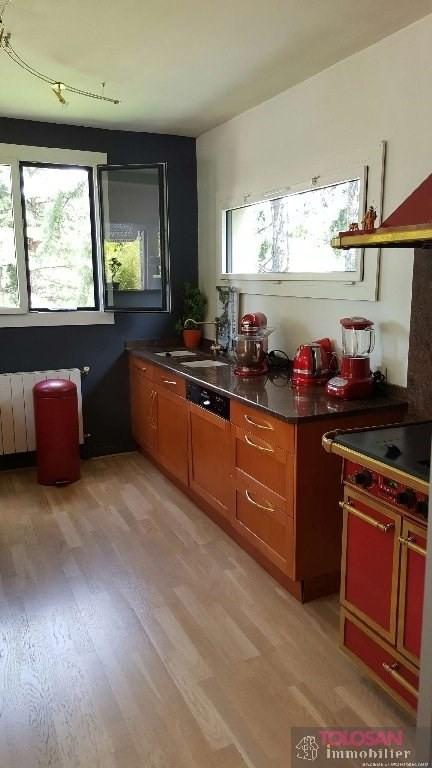 Vente maison / villa Revel proche 339500€ - Photo 3