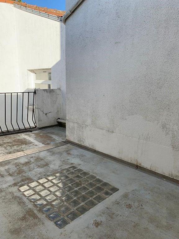 Vente maison / villa Jallais 83900€ - Photo 5