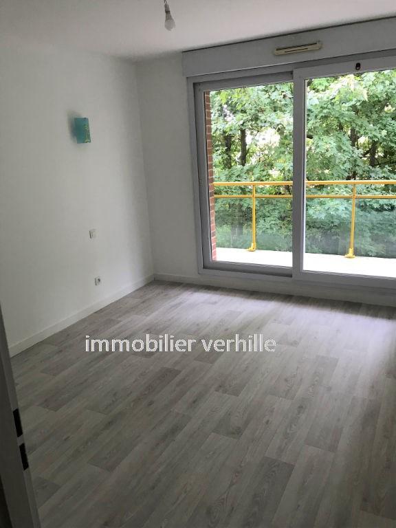 Rental apartment Armentieres 700€ CC - Picture 4