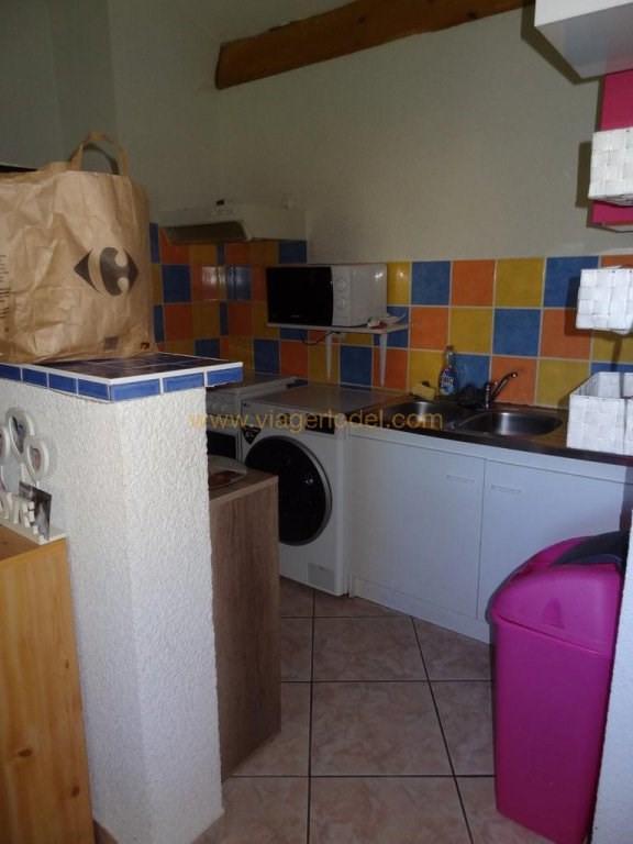 Viager maison / villa Aspiran 70000€ - Photo 11