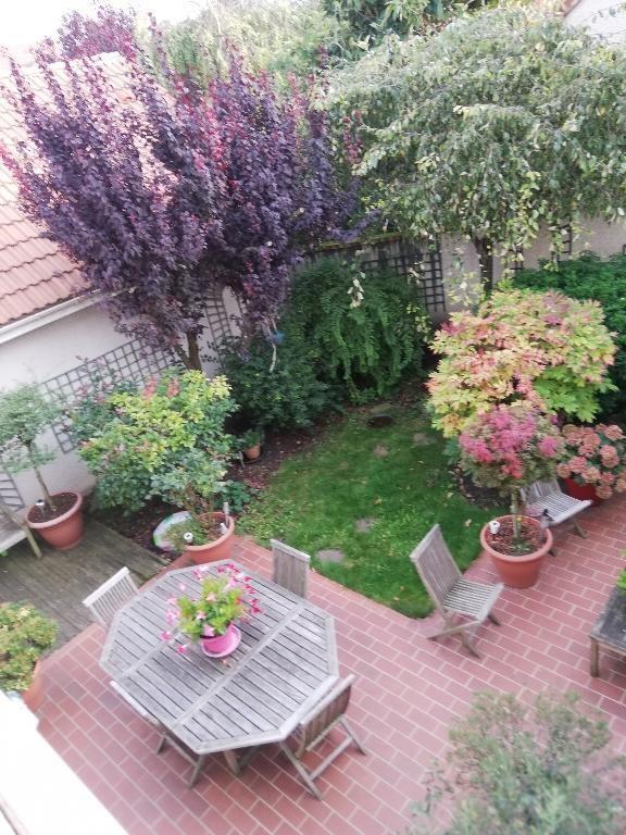 Vente maison / villa Franconville 416000€ - Photo 5