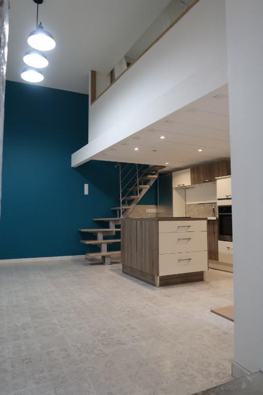 Sale apartment Dijon 163000€ - Picture 3