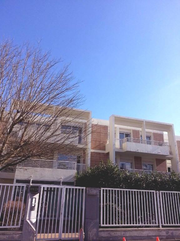 Location appartement St maur des fosses 1225€ CC - Photo 1