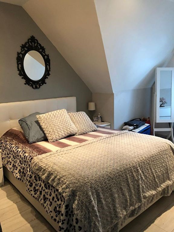 Vente maison / villa Villeneuve saint georges 337600€ - Photo 9