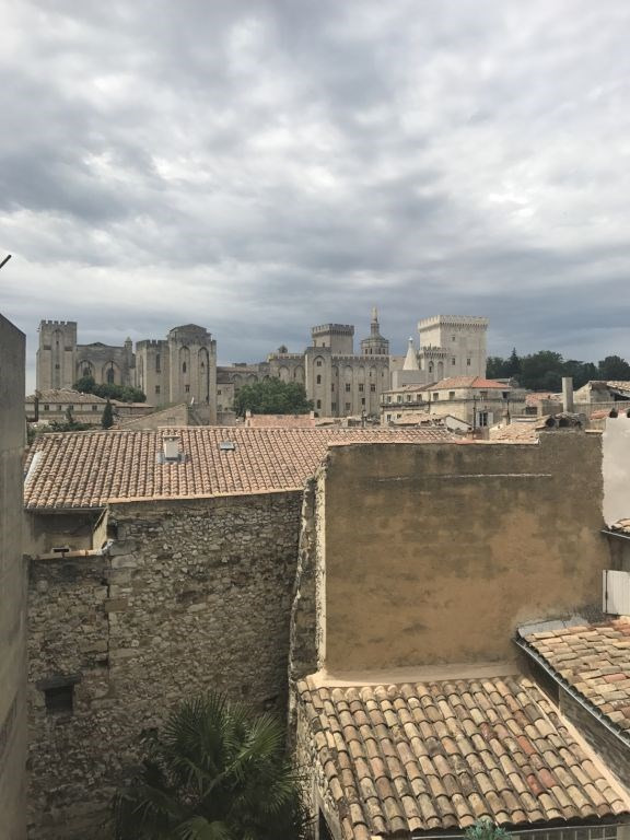 Verkoop  appartement Avignon 270000€ - Foto 4