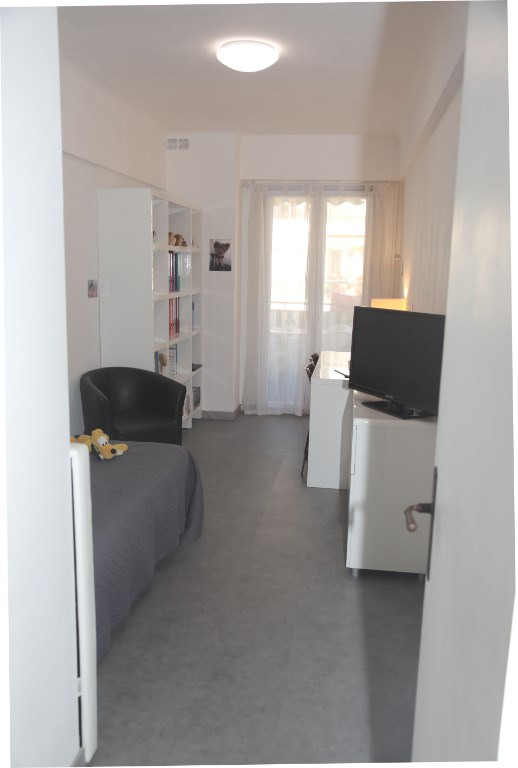 Sale apartment Nice 318000€ - Picture 5