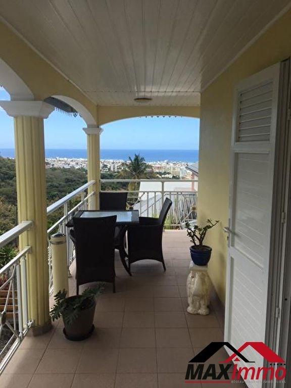 Vente maison / villa Saint denis 450000€ - Photo 3