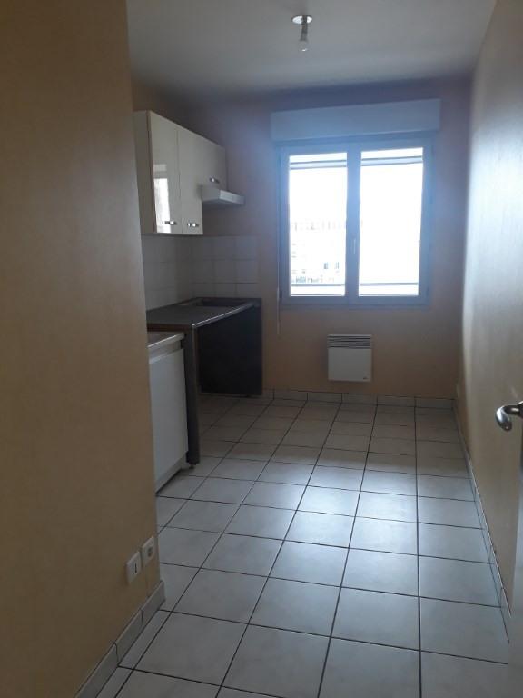 Rental apartment Limoges 585€ CC - Picture 3