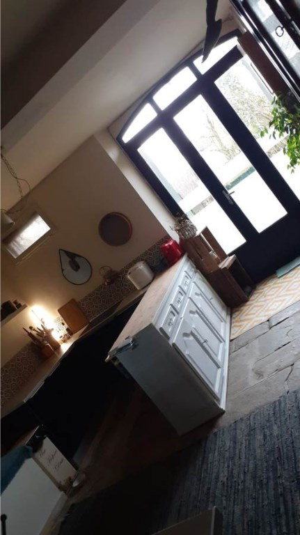 Sale house / villa Montreal 145000€ - Picture 10