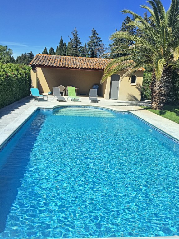 Venta de prestigio  casa Graveson 716000€ - Fotografía 5
