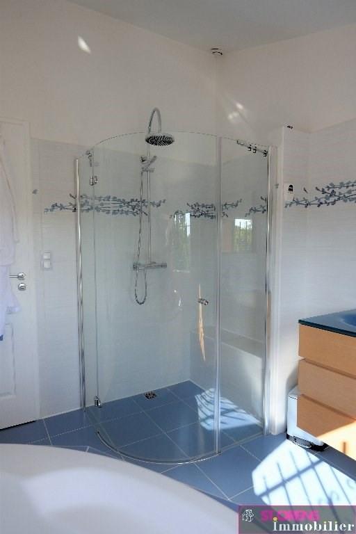 Deluxe sale house / villa Saint-orens-de-gameville 12 minutes 475000€ - Picture 11