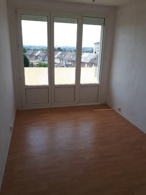 Rental apartment Saint quentin 640€ CC - Picture 3