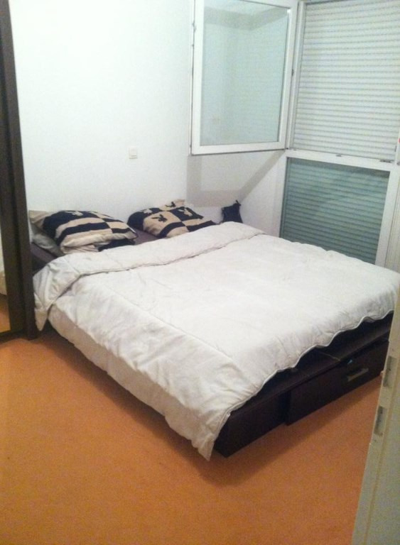 Rental apartment Kingersheim 540€ CC - Picture 3