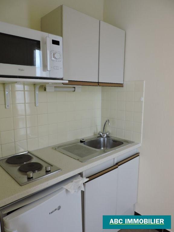 Vente appartement Limoges 44000€ - Photo 4